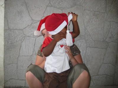 Barnen 2008