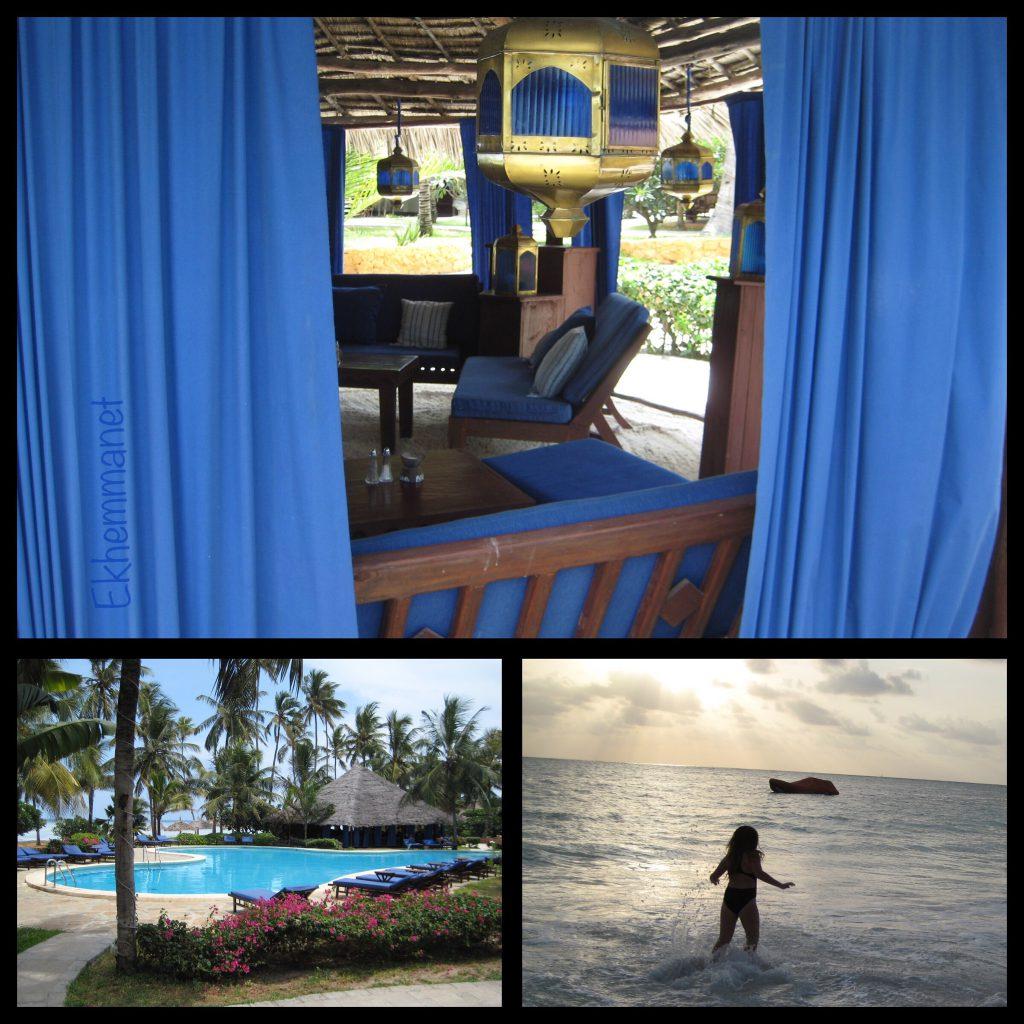 Breezes, Zanzibar 2009