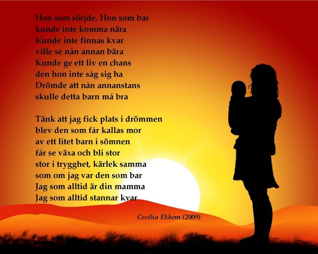 Text: Cecilia Ekhem. Originalbild: Stock